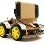 OpenBot - Dein Smartphone wird zu einem autonomen Roboter Auto - Einleitung